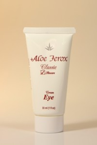 Aloe Ferox Eye Cream with the hydrating power of Aloe Ferox is a natural fragrance-free skincare product which helps to keep your eye area supple