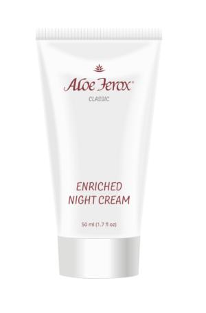 Aloe Ferox Enriched Night Cream