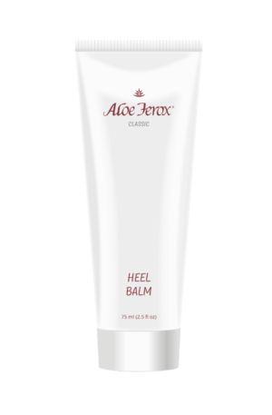 Aloe Ferox Heel Balm
